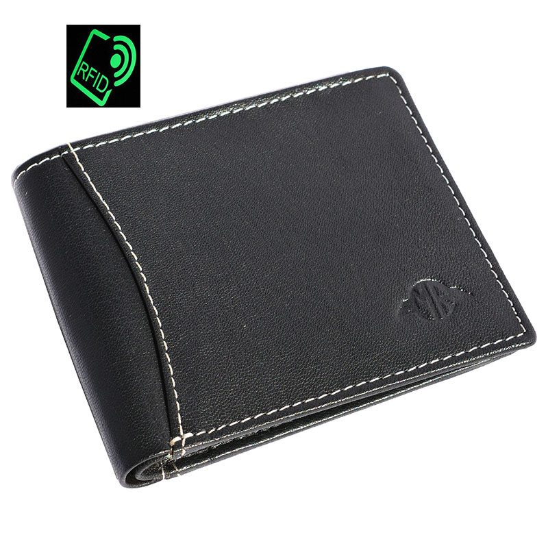 Genuine Leather Wallet/Coin Purse